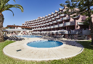 Viajes Ibiza - Luna Clube Oceano