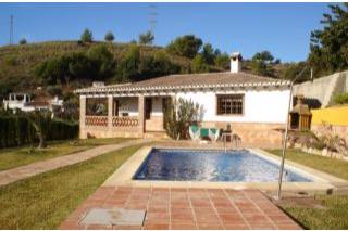 Hotel Villa Turistica De La Axarquia