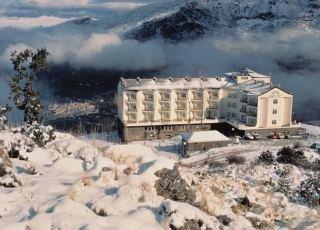 Hotel Apartamentos Santa Cruz