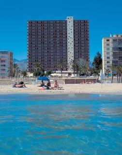 Hotel Poseid�n Playa