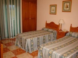 Hotel El Rodeo