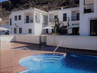 Villa Turistica Bubión