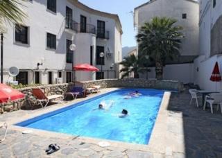 Apartamentos San Pedro Cazorla