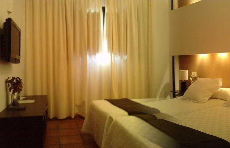 Hotel Taray Botanico