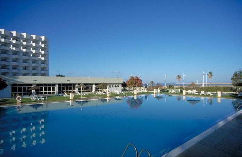 Precios y ofertas de hotel hotel puertobahia spa en playa de valdelagrana costa de la luz - Hoteles puerto de santa maria cadiz ...