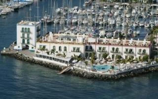 Viajes Ibiza - Apartamentos THe Puerto de Mogan