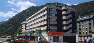 Sant Eloi - Hoteles en Sant Julià de Lòria