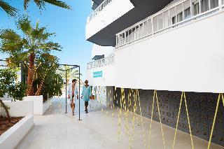 Playa Sol - II