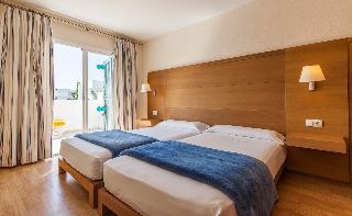 Blue Sea Club Martha's - Hoteles en Cala d'Or