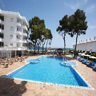 Hotel Principe Mallorca Renovierung