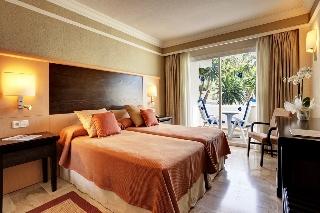 Hotel Grupotel los Principes and Spa