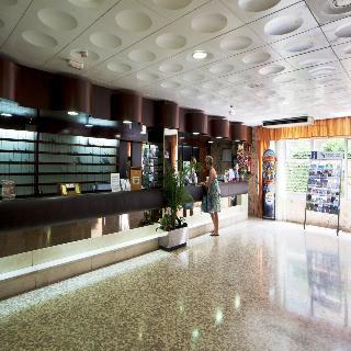 Molinos Park - Hoteles en  Cap Salou