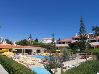 Apartamento Balaia Sol Holiday Club