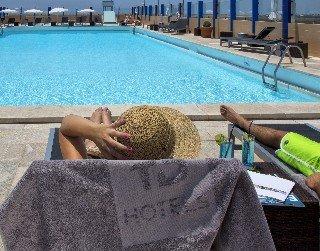 Hotel Eva en Faro