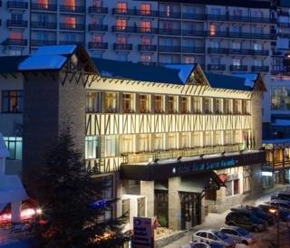 Hotel Meli� Sierra Nevada