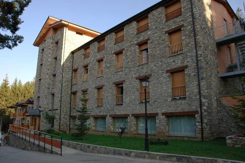 Aparthotel Supermolina