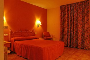 Supermolina - Hoteles en La Molina