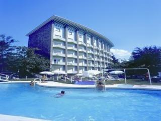 Viajes Ibiza - Gran Hotel de Jaca