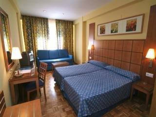 Hotel Gran Hotel De Jaca