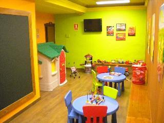 Solineu - Hoteles en La Molina