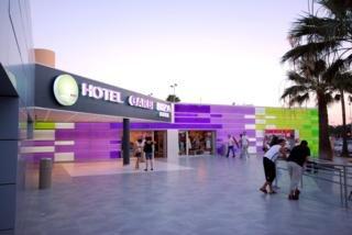 Viajes Ibiza - Garbi Ibiza & Spa