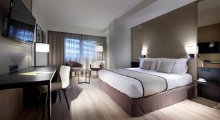 Eurostars Rey Don Jaime - Hoteles en Valencia