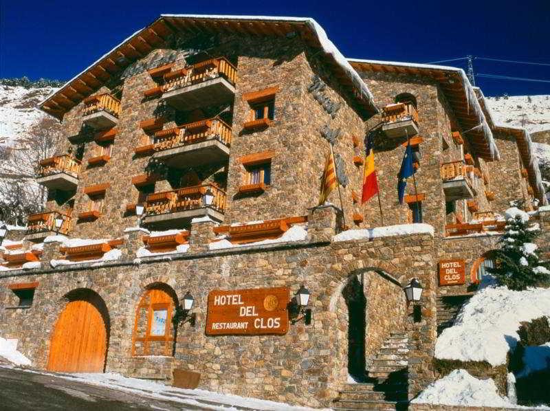 Del Clos in Andorra, Andorra