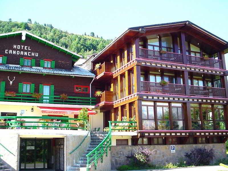 Hotel Candanchu