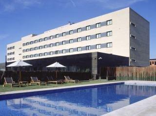 hotel ac sevilla: