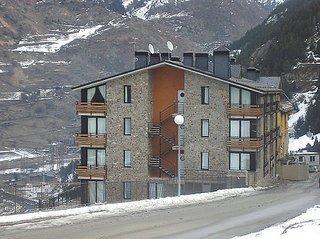 Magic Canillo Apartments in Andorra, Andorra