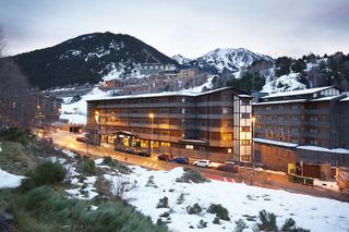 Hotel Euroesqui