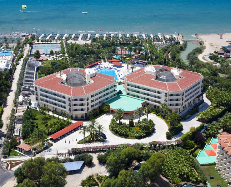 Hotel Miramare Beach Side Kumkoy