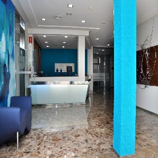 Castilla Alicante - Hoteles en Playa de San Juan