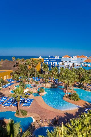 Playa Ballena Spa Hotel - Hoteles en Rota
