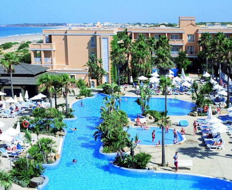 Hotel Apartamentos Complejo La Barrosa