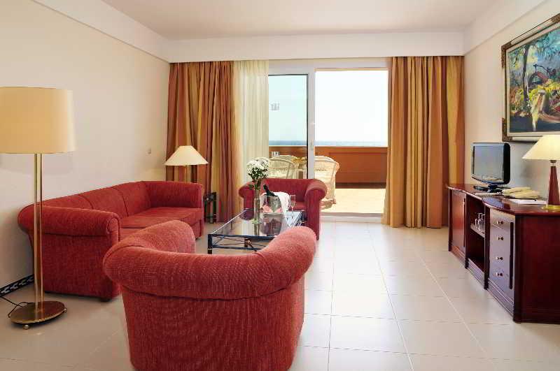 Hotel Hipotels Complejo Barrosa