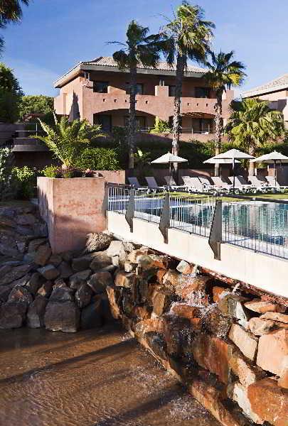 Islantilla Golf Resort - Hoteles en Islantilla