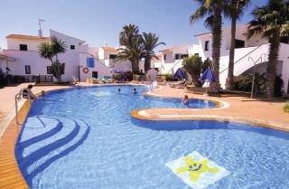 Viajes Ibiza - Puerto Caleta