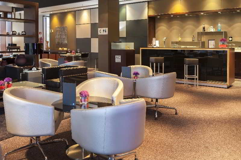 Imagen del hotel AC Hotel A Coruña by Marriott