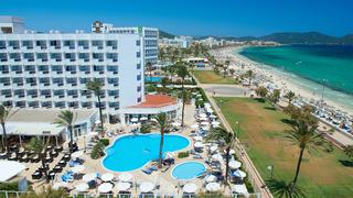 Mallorca Hotel  Sterne Hipotel Calla Millor
