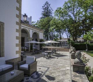 Precios y ofertas de hotel duques de medinaceli en puerto de santa maria costa de la luz - Hoteles puerto de santa maria cadiz ...