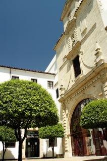 Hotel monasterio san miguel en puerto de santa maria desde 47 rumbo - Autobus madrid puerto de santa maria ...