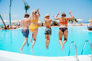 Aparthotel riosol en puerto rico gran canaria desde 33 rumbo - Hoteles en puerto rico gran canaria ...