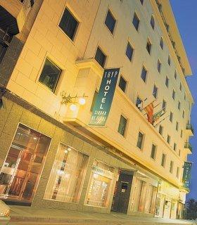 Viajes Ibiza - TRYP Ciudad de Elche Hotel