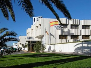 TRYP Valencia Azafata Hotel - Hoteles en Valencia