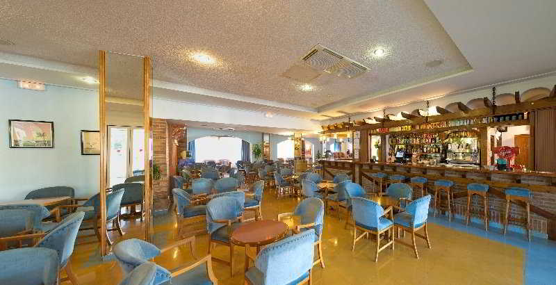Hotel Apartamentos Costa Sur - Sol Post