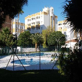 Benalmadena hotel online buchen hotelreservierung for Jardines del gamonal benalmadena
