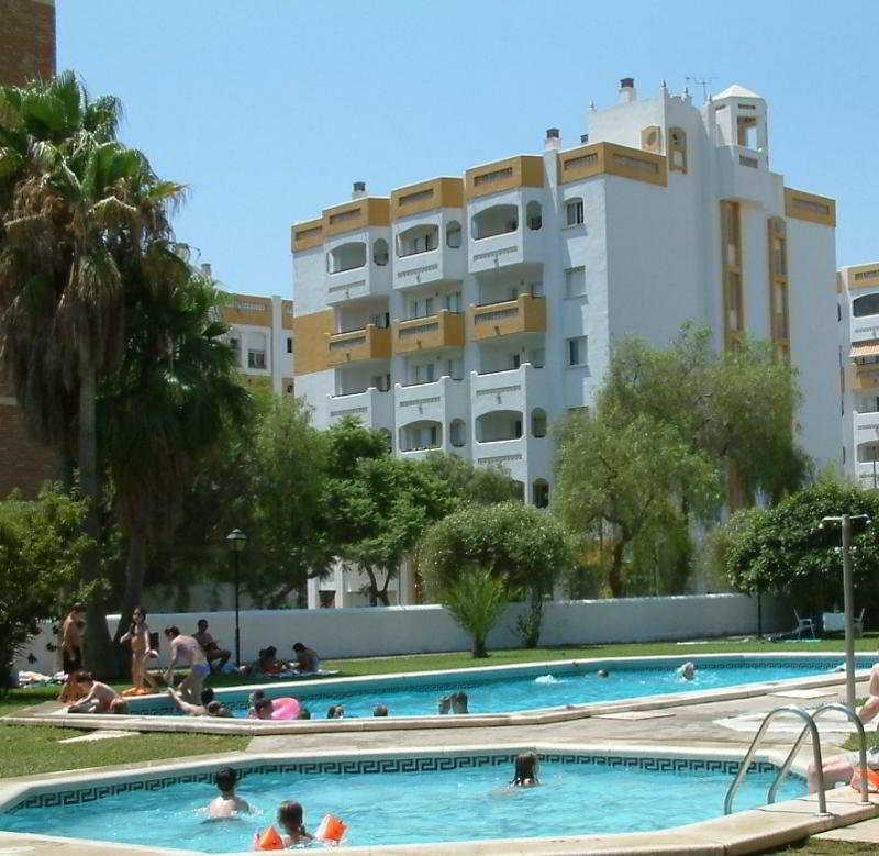 apartamentos jardines del gamonal hotel en benalm dena