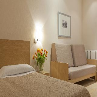 tv spagnola hot 400 hotel
