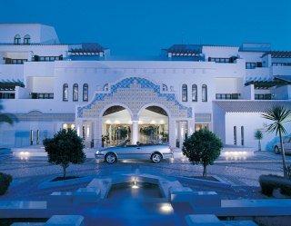 Pine Cliffs Hotel, A Luxury Collection Resort - Albufeira
